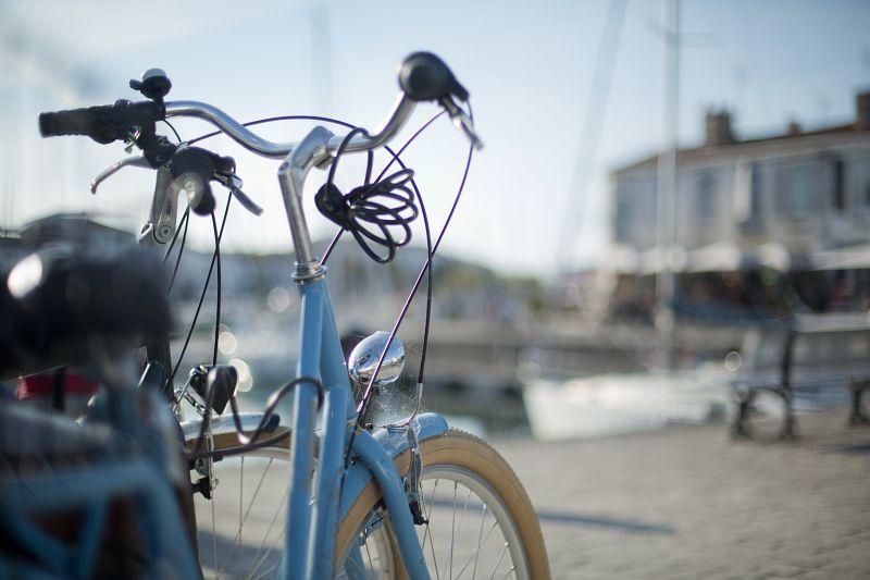 Vélos ile de ré - Maison de l'océan